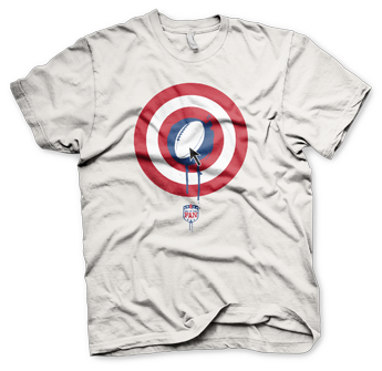Fantasy Football SUPER HERO (t-shirt)