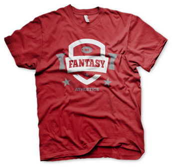 Fantasy Football ATHLETICS t-shirt