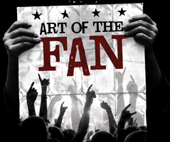 Art of the Fan